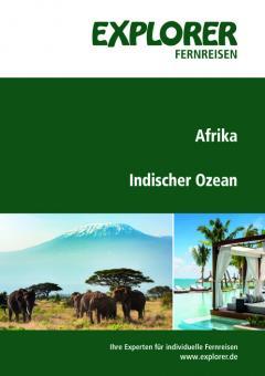 AFRIKA – INDISCHER OZEAN