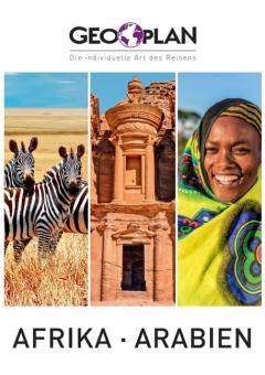 AFRIKA - ARABIEN