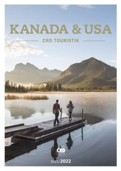 KANADA & USA